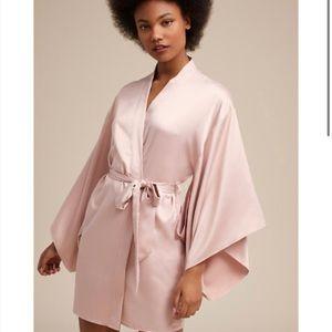 3/$25 Flora Nikrooz Kimono Robe